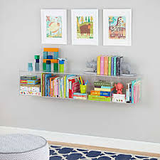 Kids Shelves Wall Cubbies Crate And Barrel