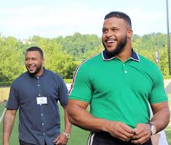 Pitt dedicates facility to Aaron Donald | Sports | tribdem.com