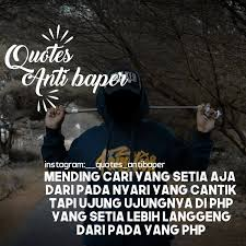 quotes anti baper inicio facebook