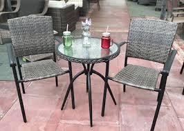 aluminium garden furniture for