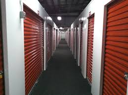 storage units in springfield near metro