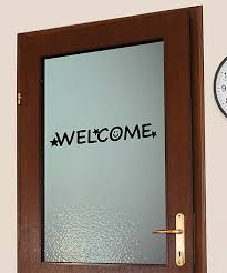 Personalized Planet Black Welcome Classroom Vinyl Decal Zulily
