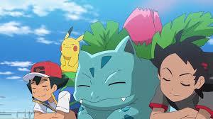 Season 25 – Pokemon Việt