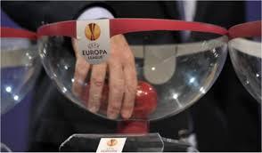 Europa League 2019-2020: il sorteggio e il calendario degli ottavi per  Inter e Roma - Fantamagazine