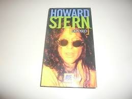 HOWARD STERN Exposed A&E VHS Video Tape | eBay