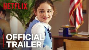 The Kissing Booth | Official Trailer