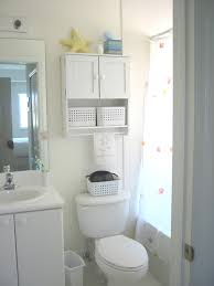 big solutions for small bathrooms
