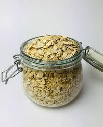 organic regular rolled oats finland