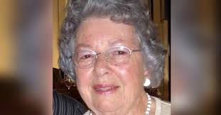 Mrs. Mary Myrtle Huffines Obituary - Visitation & Funeral Information