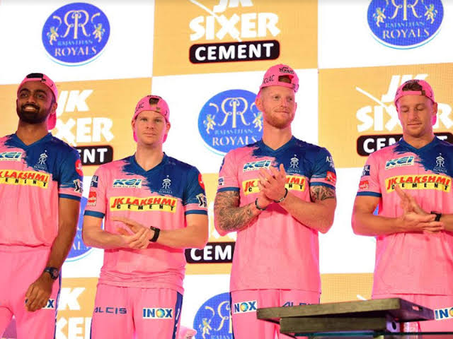 """Image result for Buttler-Smith-Stokes Rajasthan Royals"""""""