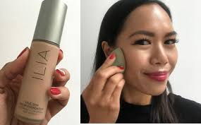 is ilia s true skin serum foundation