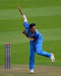 Abhishek Sharma Profile, Career Info - Sportskeeda