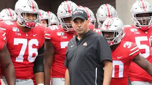 Ohio State prolonge de trois ans le contrat de Ryan Day – The Blue Pennant