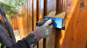 Cost To Paint Or Stain A Fence In 2020 Inch Calculator