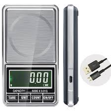 600g 0 01g electronic lcd jewelry scale