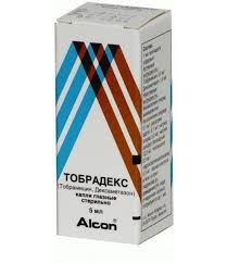 tobradex eye drops