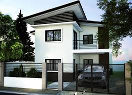 House Design Philippines 1 House Fence Design 2 Storey House Design Modern House Philippines