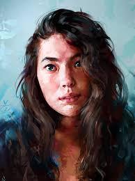 ArtStation - Aaron Griffin