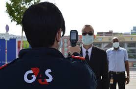 2. Corona-Welle: G4S verstärkt technische und personelle Kapazitäten für  mehr Sicherheit in Gesundheits- und Pflegeeinrichtungen | G4S Secure  Solutions AG, 17.09.2020
