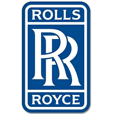 Amazon Com Rolls Royce British Car Styling Emblem Vynil Car Sticker Decal Select Size Arts Crafts Sewing