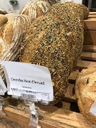 artisan bread in annapolis