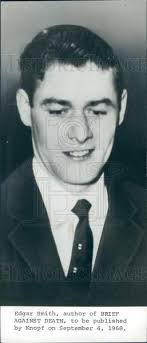 1968 Murderer Edgar Smith Press Photo | Historic Images