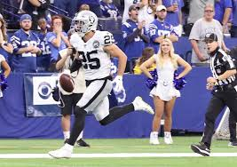 Big play by Erik Harris helps Oakland Raiders to victory   The ...