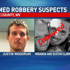 Two arrests made, third suspect wanted in Boone County robbery | WCHS