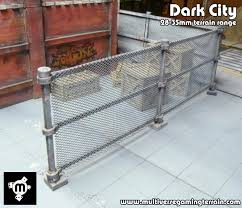 Chainlink Fence 120cm