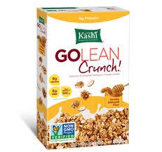 kashi golean original breakfast cereal