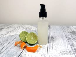 cleanser recipes for clear skin