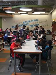 "Elsie Johnson School on Twitter: ""Ss fill the IC during PBL time ..."