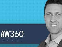 AW360 Live Podcast: Adam Lewinson, Chief Content Officer, Tubi –  Advertising Week 360 • AW360