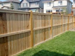 How To Build A Wood Fence With Your Own Hands Building A Fence Wood Fence Design Wood Fence