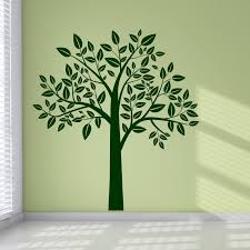 Wall Decals Tree Belezaa Decorations From Remove Wall Decals With Acetone Or Alcohol Pictures