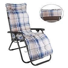 sun lounger cushion replacement