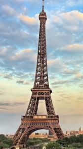 eiffel tower paris ffrance iphone 5s
