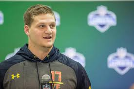 2017 NFL Draft Profiles: Adam Shaheen is a talented receiver in a blocking  tight end's body - Acme Packing Company
