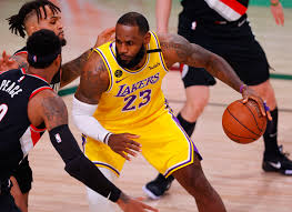 Los Angeles Lakers vs. Portland Trail Blazers free live stream (8 ...