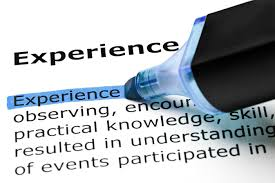 education or experience which is more important the center for