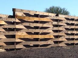 Modern Woven Wood Fence Wattle Fence Wood Fence Gates Fence