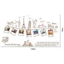 Shop Travel Wall Decal Sticker Wall Vinyl Overstock 17633626