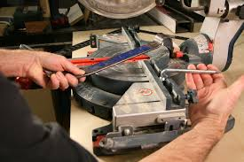 Miter Saw Tune Up Thisiscarpentry