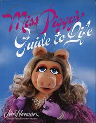 vtr the fabulous miss piggy show in