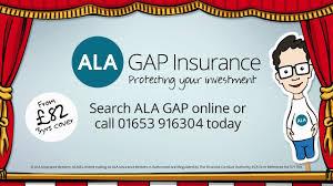 best gap insurance ala insurance