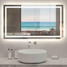 search bathroom mirrors argos