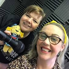 MyRadio Show with Myra Smith and studio guest Gayle Johnstone - 28/01/2020  by DCR Online   Mixcloud