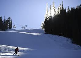 colorado ski resorts closing dates for
