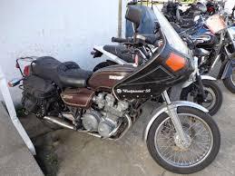 scooters 1979 honda cb750k
