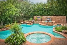 pools traditional pool houston